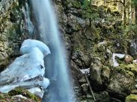 Wasserfall Sibli