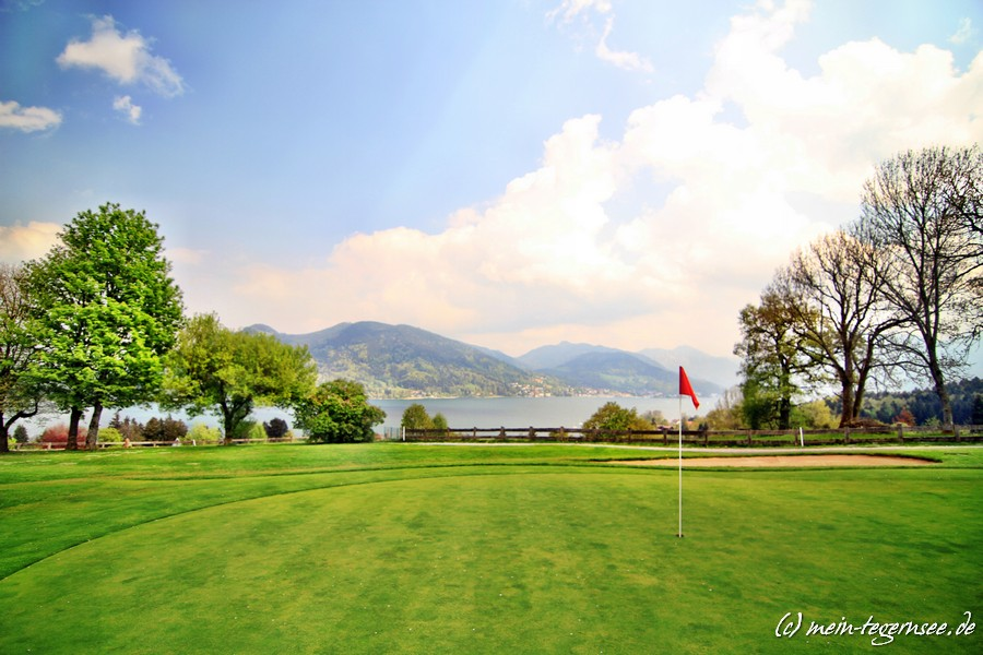 Tegernseer Golf-Club Bad Wiessee