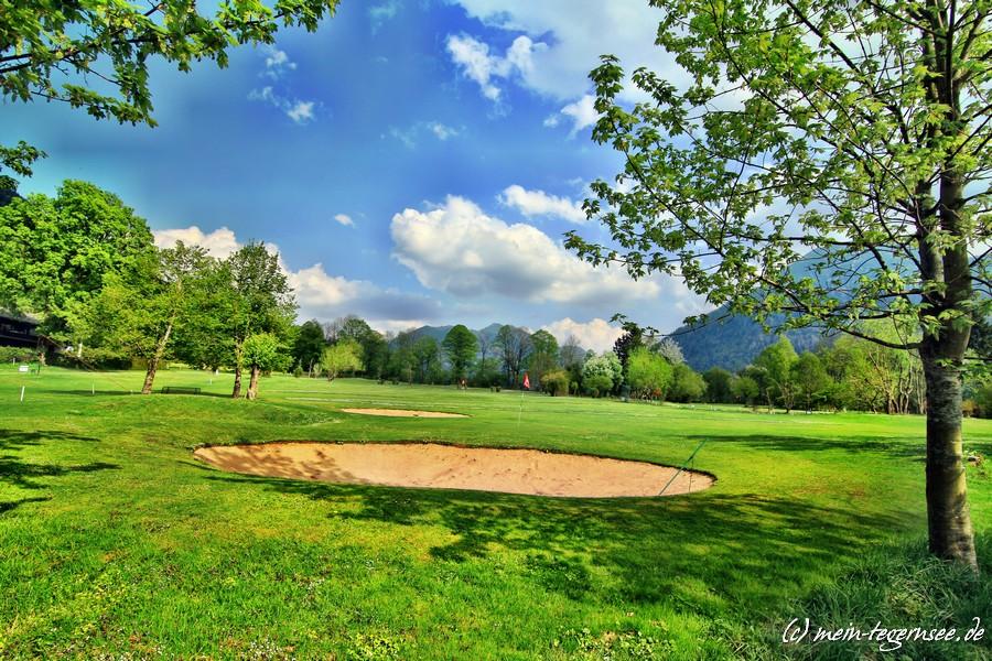 Birdie Golf Tegernsee e.V.