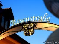 Rosenstraße Tegernsee