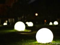 Spielgolf Tegernsee bei Nacht