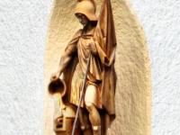 Heiligenfigur Rottach-Egern