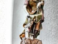 Heiligenfigur Tegernsee