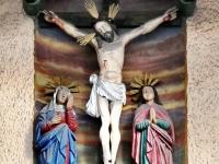 Christusfigur Tegernsee