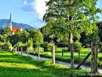 Kirche Maria Himmelfahrt Bad Wiessee