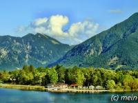 Fährhütte am Ringsee Tegernsee