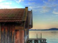 Am Fischerhof im Bad Wiessee