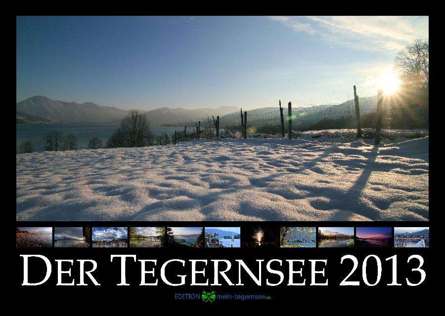 Tegernsee Kalender 2013