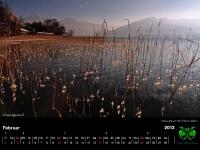 Tegernsee Kalender 2013 - februar
