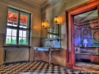Herzogliches Badezimmer