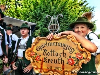 Seefest Rottach-Egern Spielmannszug
