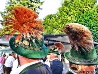 Seefest Rottach-Egern Gebirgsschützen