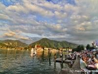 Seefest Rottach-Egern Bucht