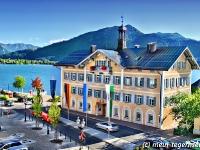Rathaus Tegernsee
