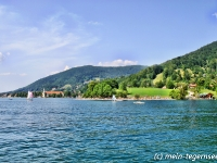 Tegernsee Point
