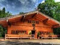 Gebirgsschützenhütte Enterrottach