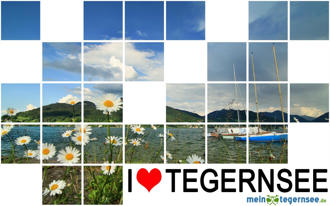 I Love Tegernsee