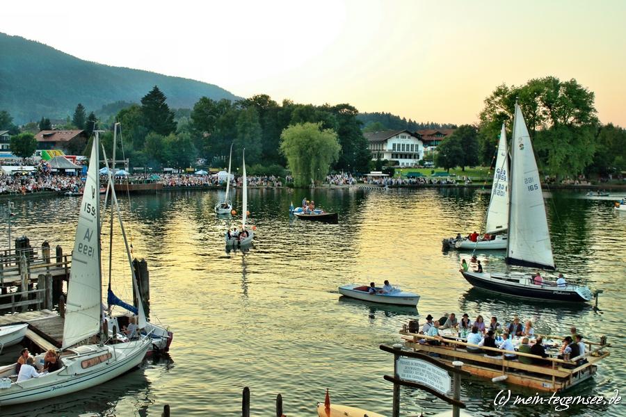 Seefest Bad Wiessee
