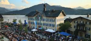 Seefest Tegernsee 2013