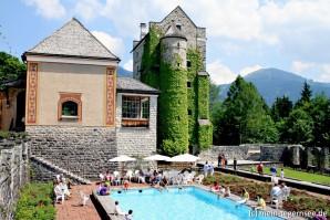 Schloss Ringberg – Tag der offenen Tür 2013