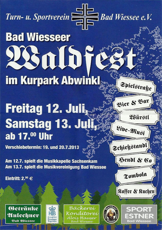 waldfest-tsv-bad-wiessee