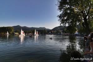 Seefest Bad Wiessee 2014