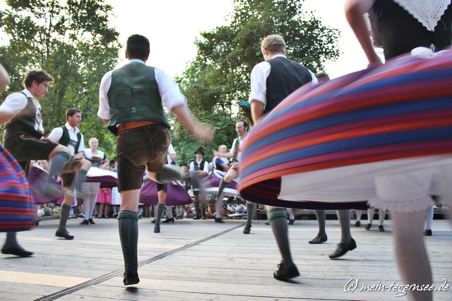 Wallberger Waldfest 2013 - Bildergalerie | Mein Tegernsee