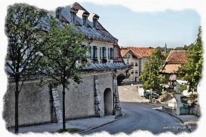 Malerische Landkreis-Tour: Miesbach