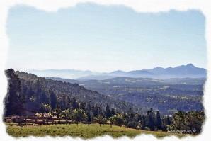 Malerische Landkreis-Tour: Taubenberg
