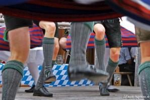 Waldfest Gebirgsschützen Tegernsee 2014