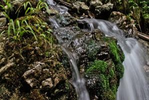 Wasserfall-Rundweg Kreuth