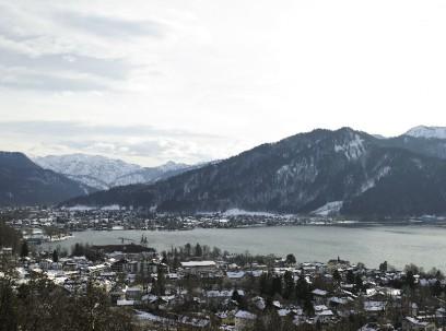 Höhenweg Tegernsee