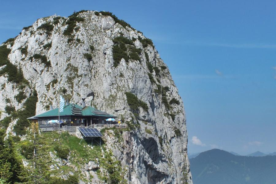 Klettersteig Tegernseer Hütte : Mein tegernsee u waldfeste webcams und urlaubs infos tegernseer