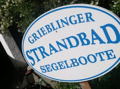 Strandbad Grieblinger