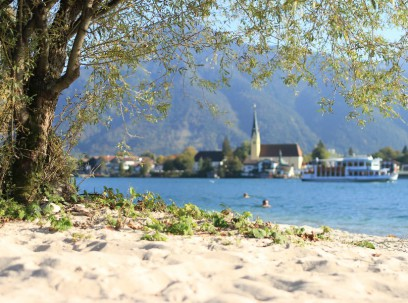 Strandbad Point Tegernsee