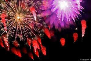 Feuerwerk Tegernsee – das coole Zeug!