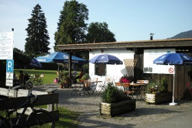Freibad Abwinkl Bad Wiessee