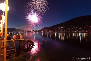 Fotostrecke vom Rottacher Seefest 2016