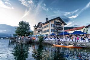 Fotostrecke vom Seefest Tegernsee 2016