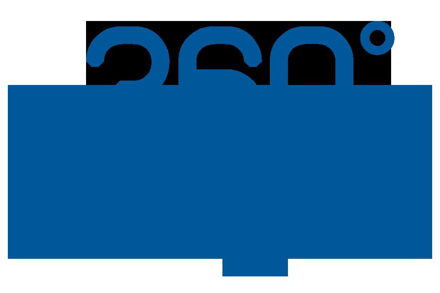 360° Panorama Tegernsee