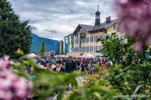 Fotostrecke vom Seefest Tegernsee 2017