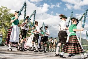 Bildergalerie Seefest Bad Wiessee 2017