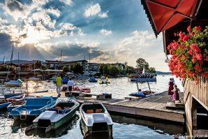 Fotostrecke vom Seefest Rottach-Egern 2018