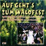 Waldfest im Schmetterlingsgarten Tegernsee (16.-18.7.2010)