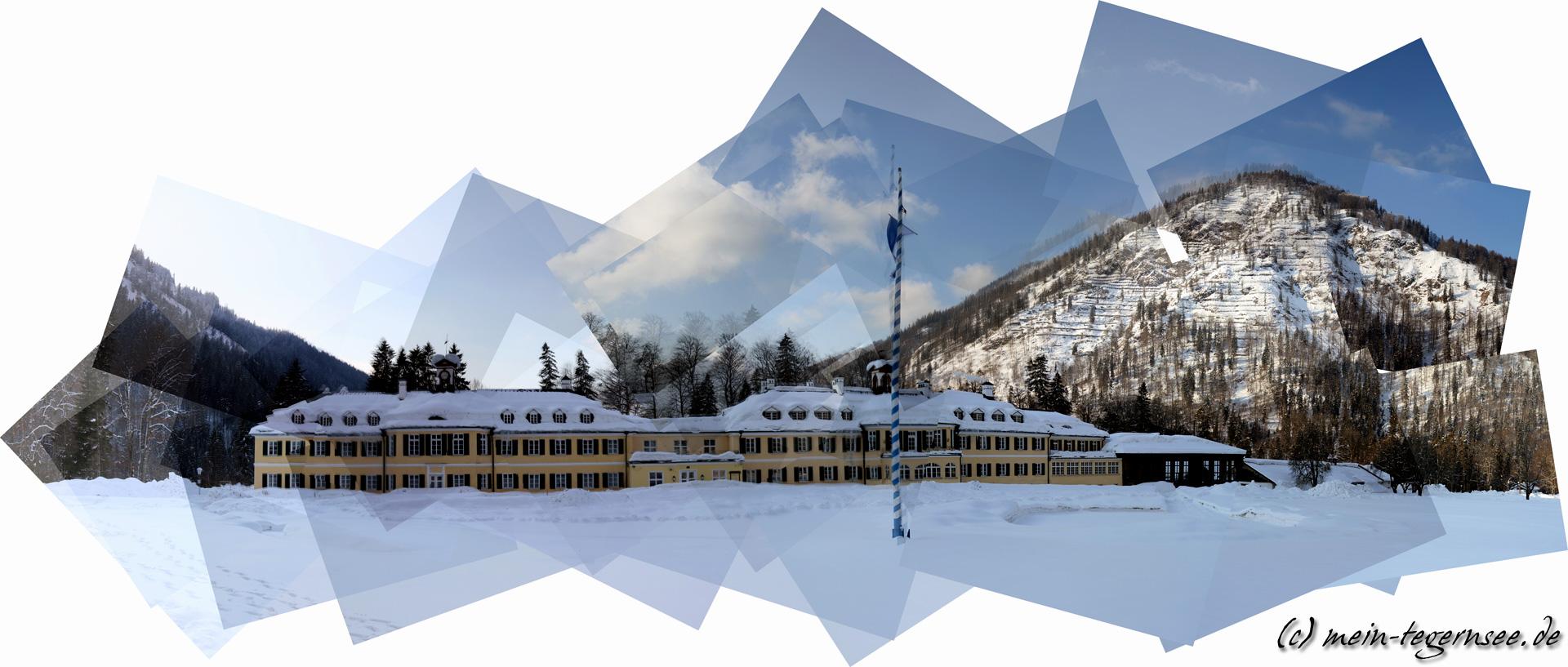 Hanns-Seidel-Stiftung Wildbad Kreuth