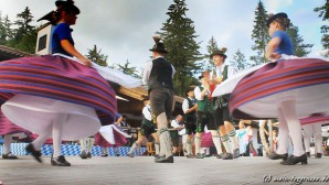 Hirschbergler Waldfest 2014