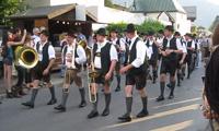 Seefest Rottach-Egern am Tegernsee