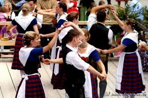 Wallberger Waldfest 2013